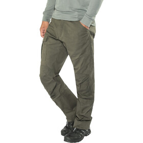 Fjällräven Nils Broek Heren, mountain grey